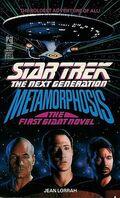 Metamorphosis (novel)