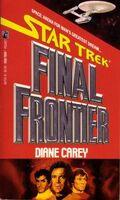 Final Frontier (novel)
