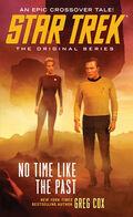 No Time Like the Past (novel)