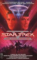 Star Trek V: The Final Frontier (novel)