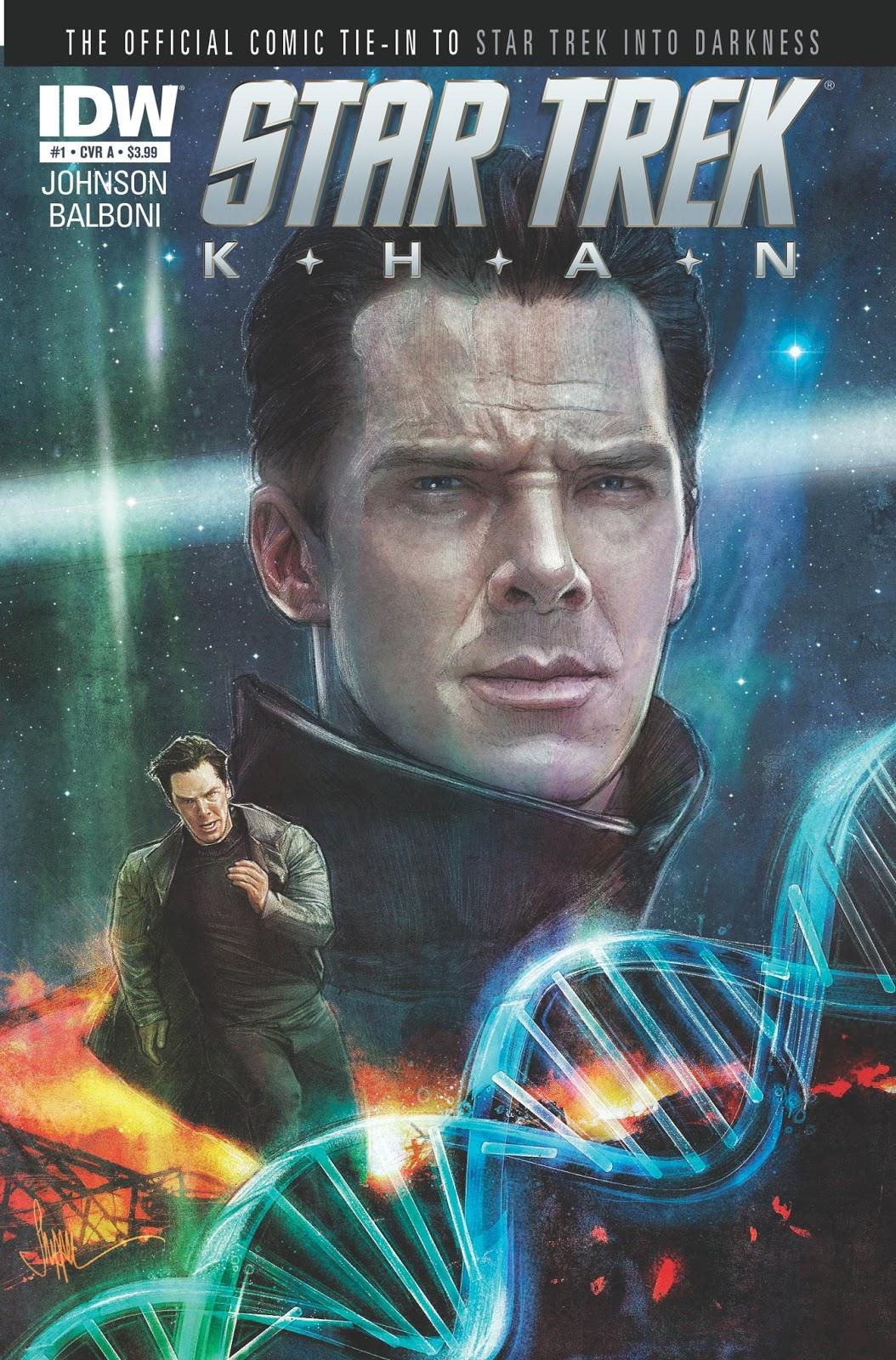 Star Trek Khan Schauspieler
