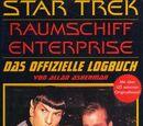 Star Trek Raumschiff Enterprise: Das offizielle Logbuch