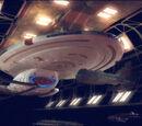 Utopia Planitia Starfleet Yards