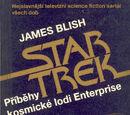 Star Trek: Původní série - romány v češtině