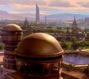 Cardassianische Besatzung von Bajor