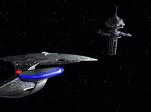 Starbase 32