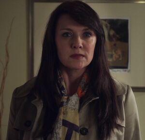 Helen Magnus (impostor)