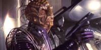 Xindi-Reptilian ray gun