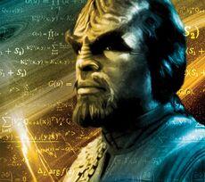 Worf, 2384