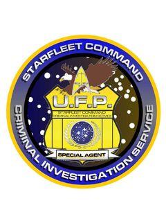 Starfleet Criminal Investigation Service