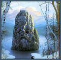 Michael whelan the stone of farewell back stone.jpg