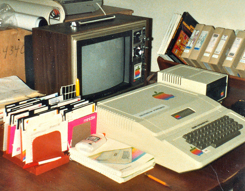 File:My first computer.jpg