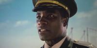 Colonel James Darrell Edwards II