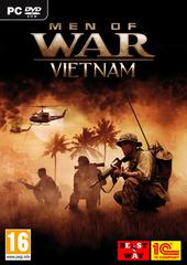 Men of War-Vietnam-packshot