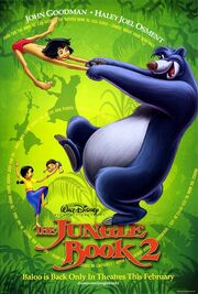 Jungle book two