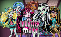 Logo-webseries-monster-high full