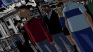 Teen Titans Revolution (9)