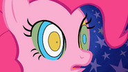 Pinkie Pie becoming corrupted S2E1