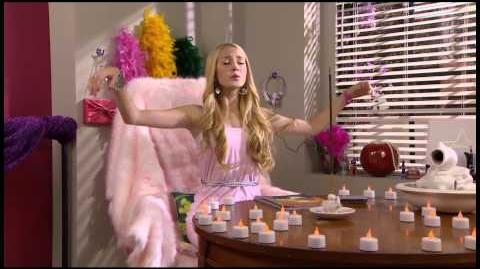 Violetta - Ludmilla Cyber St@r - Episode 7-1
