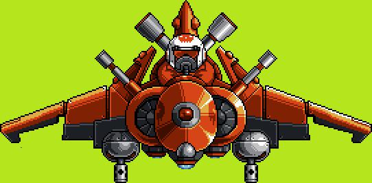 Compendium Hellfire Harrier