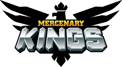 Logo Mercenary Kings