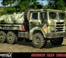Armored Tiger Tanker