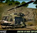 Castro Attack Copter