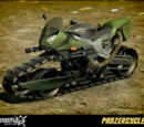 Panzercycle