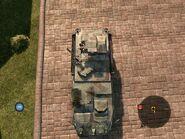 Guardian Anti-Tank Top Front