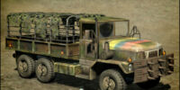 Bolivar Truck