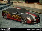 Spectrum GTX