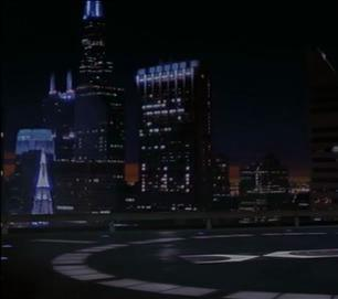 File:Chicago with Sears Tower in Background.jpg