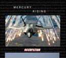 Mercury Rising: Occupation