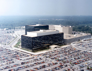NSA Headquarters, Ft. Meade, MD