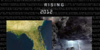 Mercury Rising: 2012