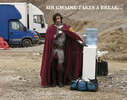 Eoin Macken Behind The Scenes Series 5-4