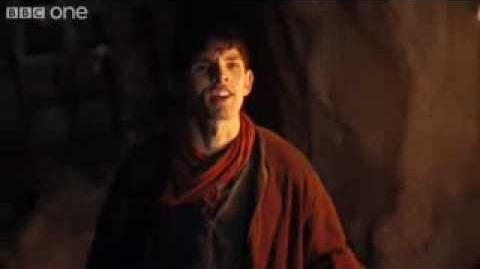 Merlin To Kill the King (Next Time)