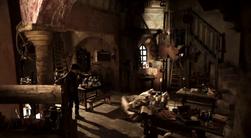 Gaius's chambers II