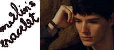 Merlin's bracelet