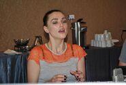 Katie McGrath Comic Con 2012-10