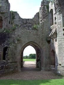 Raglan Castle (5)
