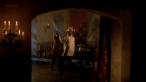 Uther's chambers 4.3 III