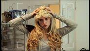 Katie McGrath with Blond Hair-1