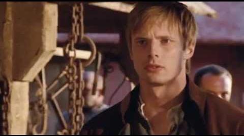 Merlin S01E03 The Mark of Nimueh