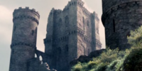 Castle of the Ancient Kings