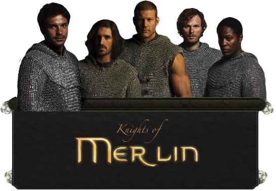 Merlin Knights Template