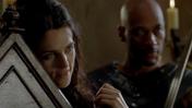 Morgana awaits Arthur