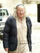 Richard Wilson Behind The Scenes Series 5-2