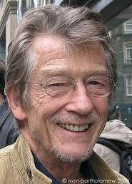 John Hurt-1