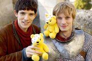 Merlin Children In Need 003